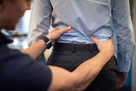 back pain chiropractor in Lexington, Ky